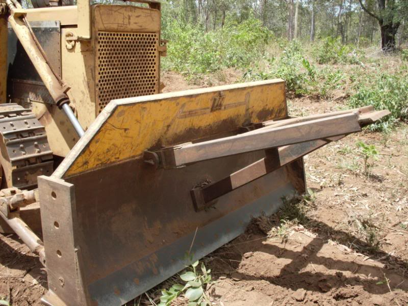 Stick rake pictures please - The Classic Machinery Network