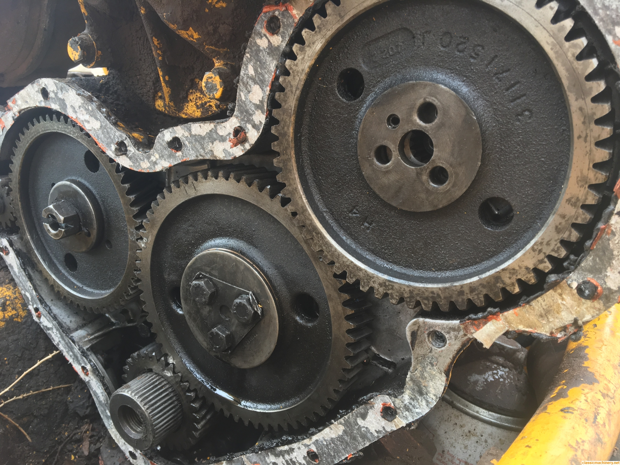 Perkins Engine Timing Related Keywords & Suggestions - Perkins